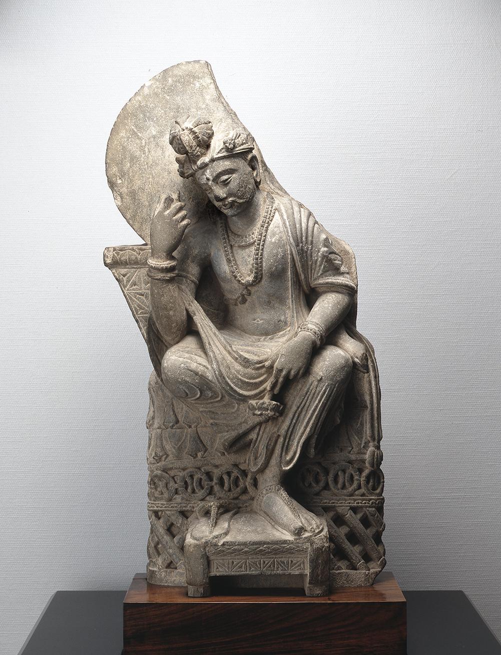 古代東洋彫刻