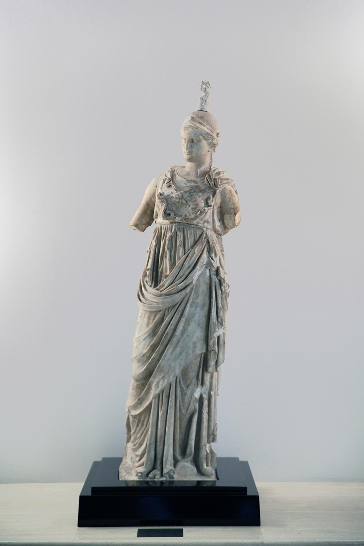 古代ギリシア・ローマ彫刻
