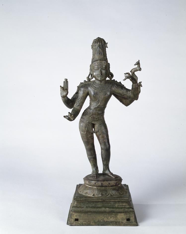 音楽の神 シヴァ
